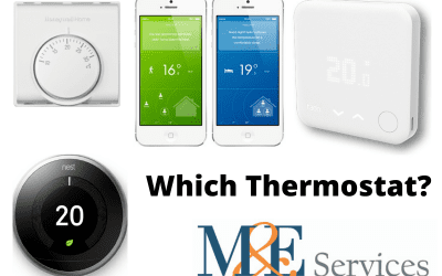 A Guide on Heating Thermostats