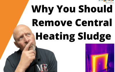 Why You Should Remove Central Heating Sludge